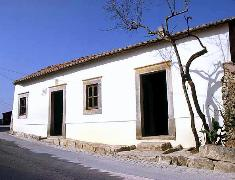The humble house of Jacinta and Francisco