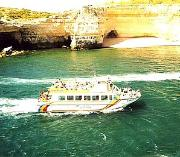 Boat tours in Algarve